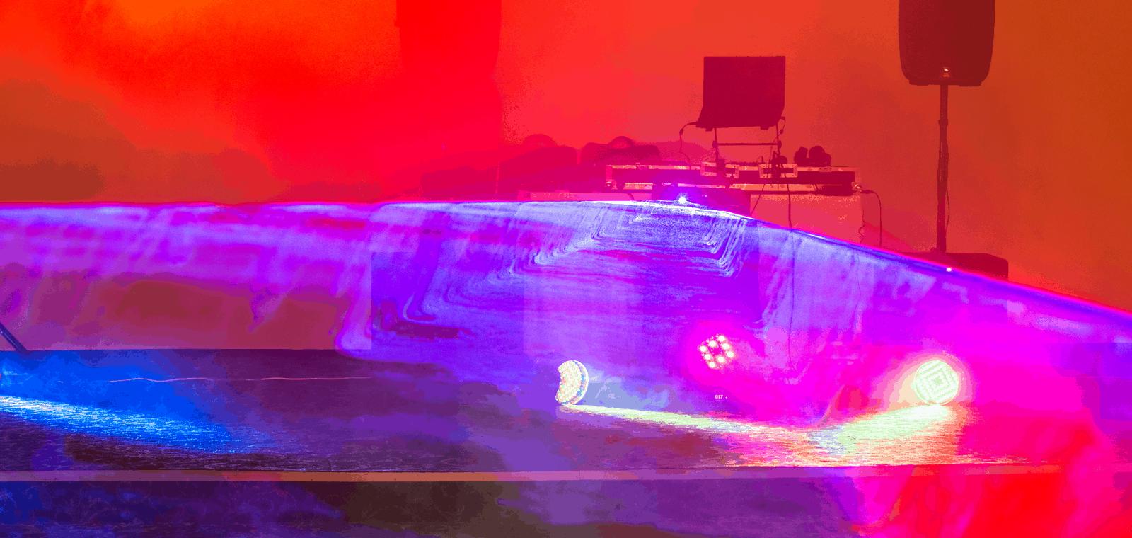 Lumini si efecte speciale
